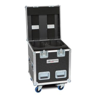 JB-Lighting Double Case for Varyscan P4/P7