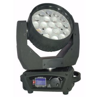 SquareLED Moving Aura 19x 12W
