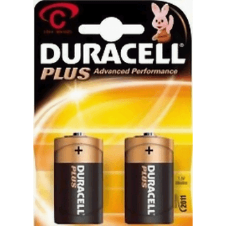 DURACELL MN1400 Procell Baby  VPE 10