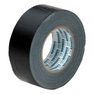 Advance Tapes AT 170 50mm x 50m schwarz