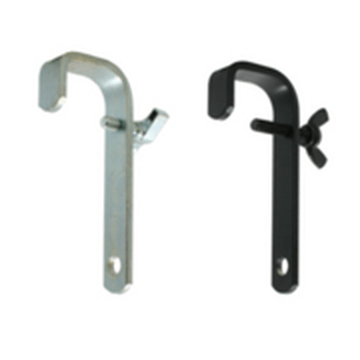 Doughty T20107 HOOK CLAMP 50mm Straight back