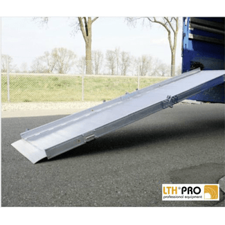 LTH PRO.fessional loading bridge LB 200