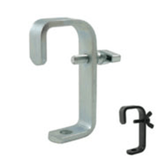 Doughty T20101 HOOK CLAMP 50mm STANDARD (25 x 6 fl
