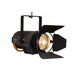 SquareLED Convection 100W Fresnel MAN. 3200k
