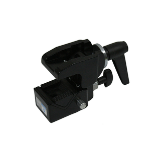 LTH PRO.fessional Clamp incl. plate adapter