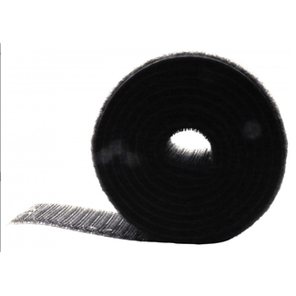velcro tape on roll back to back 30mm / 25m