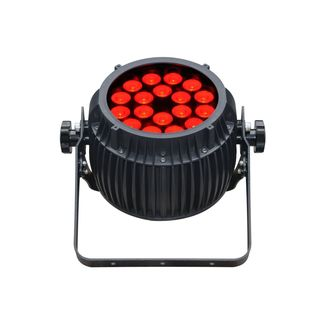 SquareLED NPQ818 Outdoor PAR 18x8W RGBW, 25°