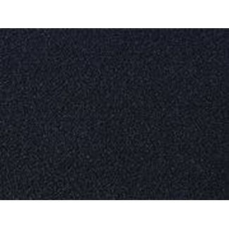 Adam Hall 0177 needled black self-adhesive
