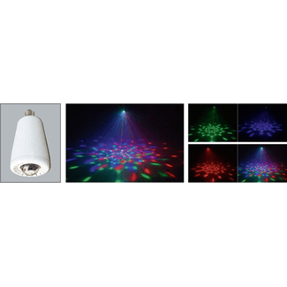SquareLED Lounge Light LED DIAMOND BALL