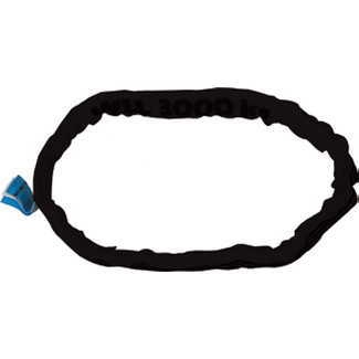 Roundsling SX - black 5m/2,5m WLL1200 kg