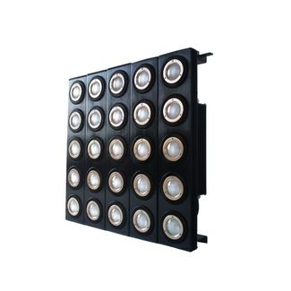 SquareLED Matrix Light 5-Pack  5x15W RGB