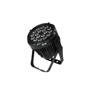 XOOP P180 indoor18 pcs. 4-in1 LEDs (RGBW) 30°