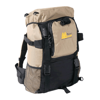 Rigger Backpack