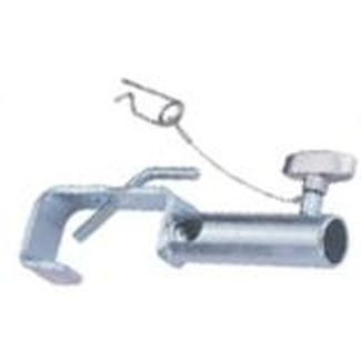 LTH PRO.fessional C295 (KCP-705) Stage Clamp mit 2