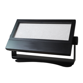 SquareLED Storm 7 WHITE LED Wallwasher/Strobe 1000