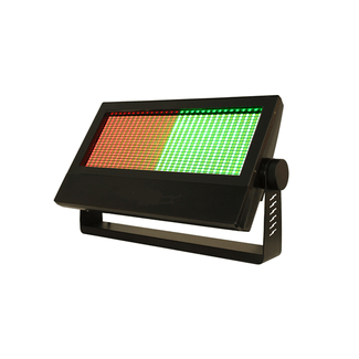 SquareLED Storm 2000W RGBW LED Strobe with 2 segme