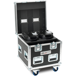 JB Lighting Case for 2 x JBLED A8