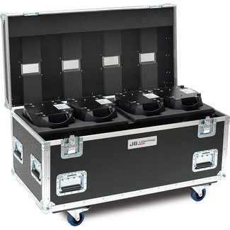 JB Lighting Case for 4 x JBLED A8