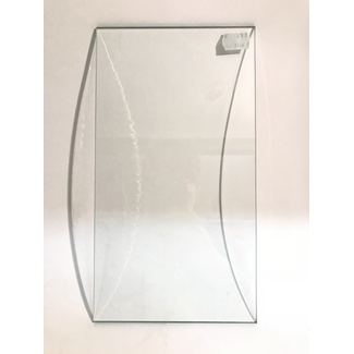 Safetyglas CODA 270 x 148mm
