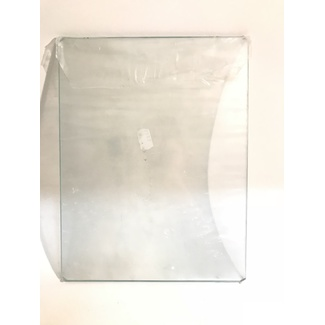 Safety glass 293x223x4mm