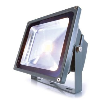 SquareLED LED Power Flood 30 Cold White IP65