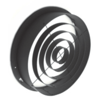 City Theatrical GLP X4L  CONCENTRIC RING