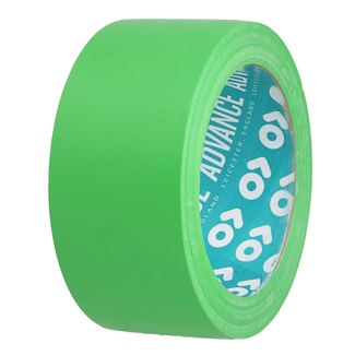 Advance Tapes AT 08 50mm x 33m green