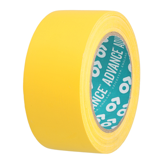 Advance Tapes AT 08 50mm x 33m yellow
