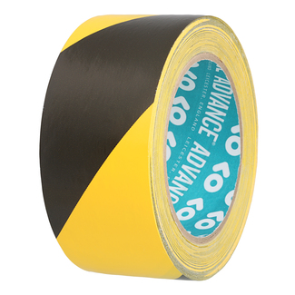 Advance Tapes AT 8H 50mm x 33m yellow/black