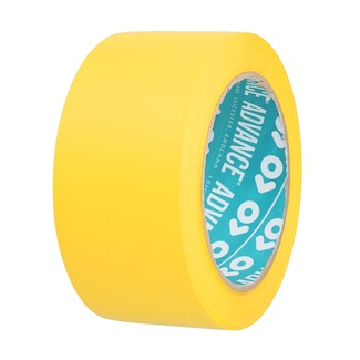 Advance Tapes AT 66 50mm x 33m yellow