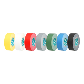 Advance Tapes AT 159 50m x 50mm white