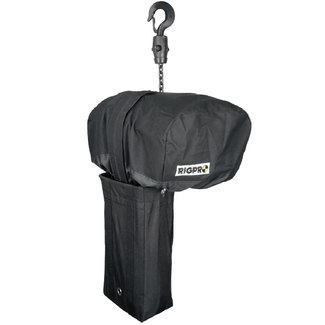 LTH PRO.fessional Weather cover for 1 ton Chain Ho