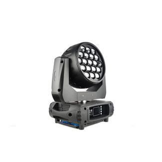 SquareLED SWING 19X10 RGBW WASH ZOOM AKKU + W-DMX