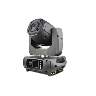 SquareLED SPENCER 50W MOVING HEAD SPOT 7500K AKKU + W-DMX