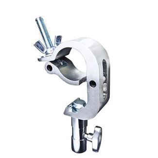 KCP-839 Triggerclamp with TV-spigot (male) and Min