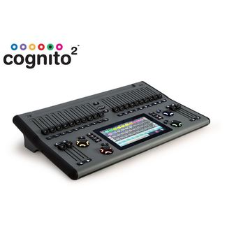 Pathway Cognito2 Pro512 Lighting Control Console