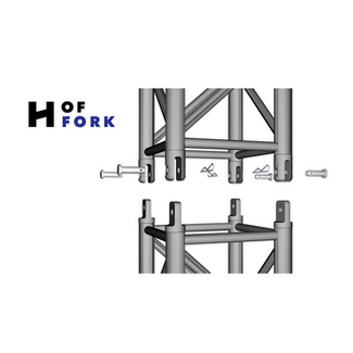 HOFFORK - fork connectors