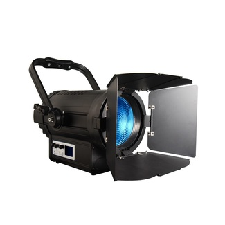 SquareLED Studio-5in1 RGBAL 500W LED Fresnel