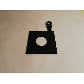Teclumen Gobo holder for Inse