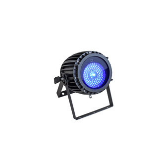 SquareLED Lunar 80W 4-IN-1 Zoom COB PAR | IP65