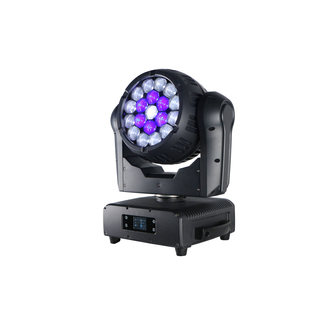 SquareLED Element 19X40W Waterproof Washlight