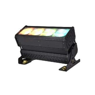 SquareLED Studio Forte 12x12W RGBA LED Bar