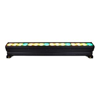SquareLED Studio Forte 64x12W RGBA LED Bar