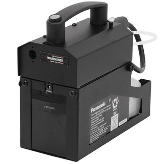 HazeBase Base Battery 400W