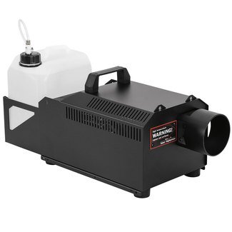HazeBase Base.Highpower 2600W DMX fogmachine