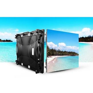 SquareLED D-Series - Indoor HD Small Pixel Pitch LED Display 2.5