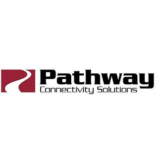 Pathway Pathport™ Surface Mount Enclosure for C-Series gateways, comes with knockouts