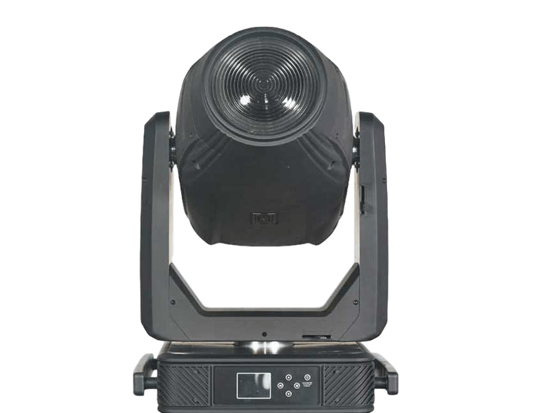 SquareLED Epilogue LED Profile Movinghead 1200 with 4-blade framing shutter system