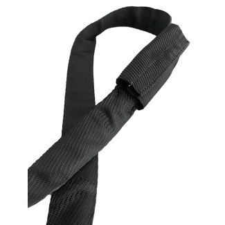 LTH PRO.fessional Round sling SX-STEEL PREMIUM 1T | 1,0m - useable length 0,5m