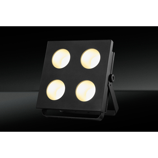 SquareLED Performer 4x100W LED Blinder 5600K